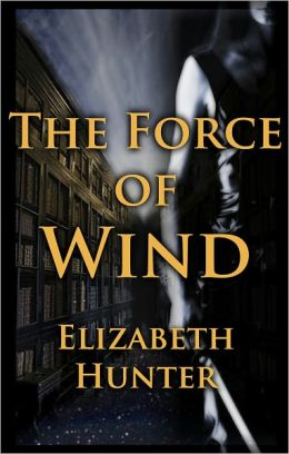 The Force of Wind: Elemental Mysteries Book 3