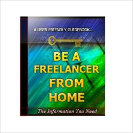 Be a Freelancer at Home