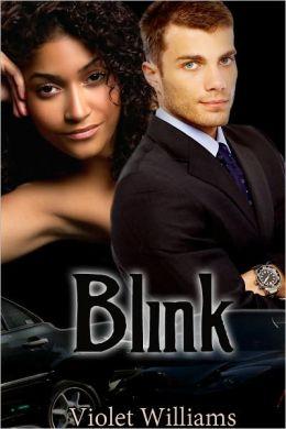 Blink (Interracial Erotica)