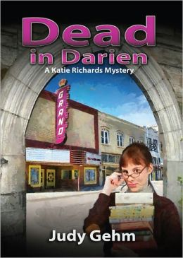 Dead In Dariem: A Katie Richards Mystery