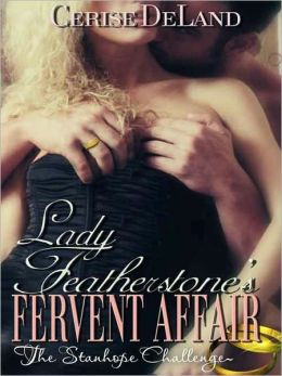 Lady Featherstone's Fervent Affair