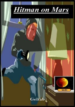 Hitman on Mars