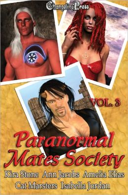 Paranormal Mates Society Vol. III