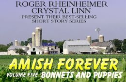 Amish Forever - Volume 5 - Bonnets and Puppies