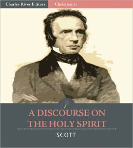 A Discourse on the Holy Spirit