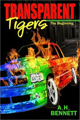 Transparent Tigers: The Beginning