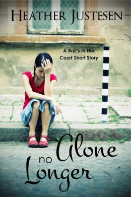 No Longer Alone: a short story