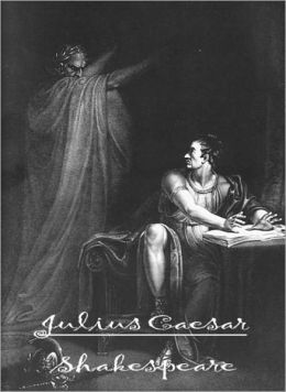 Julius Caesar, William Shakespeare, Full Version