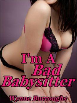 I'm a Bad Babysitter