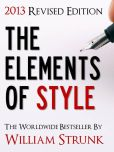 William Strunk Jr. - The Elements of Style (2012 Revised NOOK Edition)