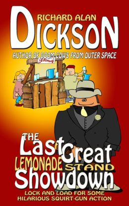 The Last Great Lemonade-Stand Showdown