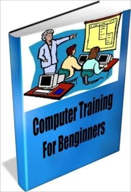 Computer Training For Benginners