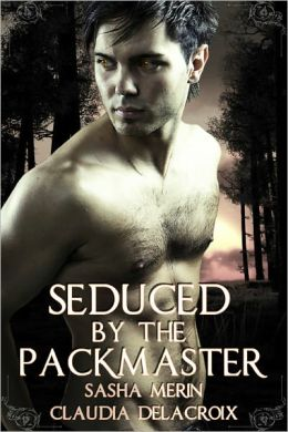Seduced by the Packmaster (m/m)