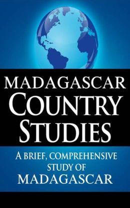 MADAGASCAR Country Studies