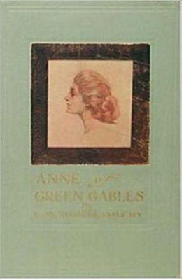 The Complete Anne of Green Gables Series