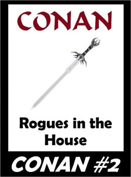 Conan: Rogues in the House (Original Version) #2