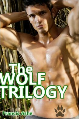 The Wolf Trilogy (3-pack m/m)