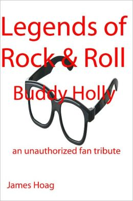 Legends of Rock & Roll - Buddy Holly