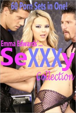 SeXXXy Collection: 60 Porn Sets in One! (B.T.S. Bangs & S.O.S.)