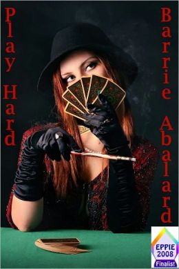 Play Hard - An Erotic Romance