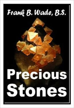 Precious Stones - Study Guide eBook..