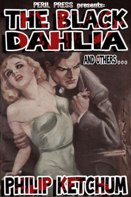 The Black Dahlia and others...
