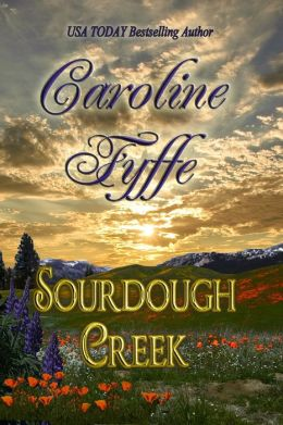 Sourdough Creek (Western Historical Romance)