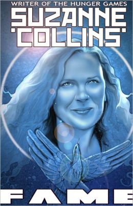 FAME: Suzanne Collins - Graphic Novel
