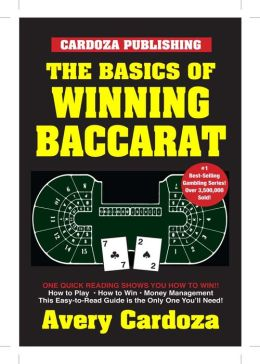 Basics of Winning Baccarat