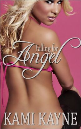 Falling For Angel (Virgin Seduction Erotica)
