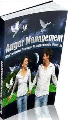 Mental Health eBook - Anger Management - How To Handle Your Angry Teen