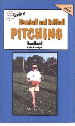 Teach'n Baseball and Softball Pitching Free Flow Handbook