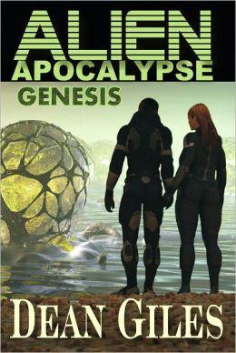 Alien Apocalypse - Genesis