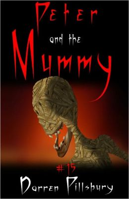 Peter And The Mummy (Story #15)