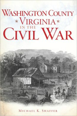 Washington County, Viriginia, in the Civil War
