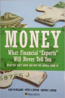 Money: What The Financial