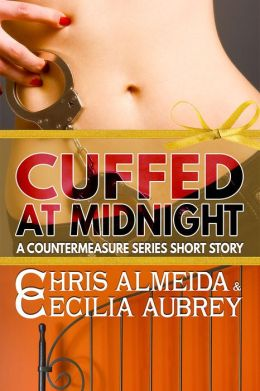 Cuffed at Midnight (Countermeasure: Bytes of Life #3)