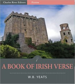 A Book of Irish Verse (Illustrated)