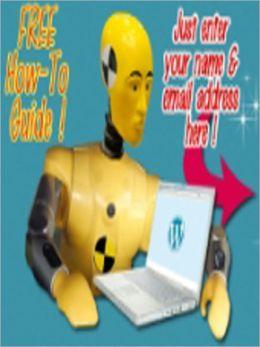 WP Websites For Dumb Dumbs