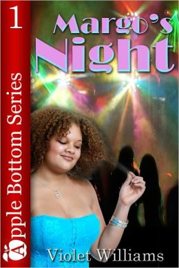 Margo's Night (Interracial Erotica)
