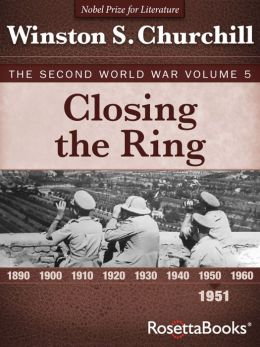 Closing the Ring: The Second World War, Volume 6