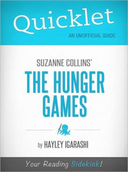 Quicklet on The Hunger Games