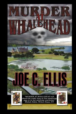 Murder at Whalehead