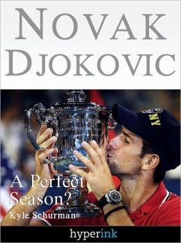 Novak Djokovic: Greatest Player Ever? (Tennis Superstar and World's #1 Ranked Player)