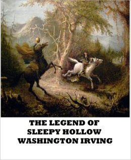 The Legend of Sleepy Hollow