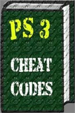 PS3 Cheat Codes A-Z