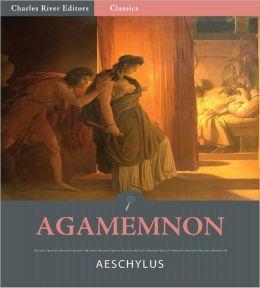 Agamemnon (Illustrated)