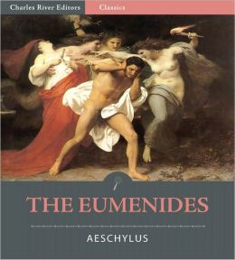 The Eumenides (Illustrated)