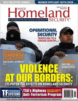 Inside Homeland Security: Spring 2012