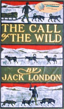The Call of the Wild - (Formatted & Optimized for Nook)